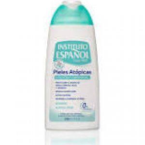 Crema corporal para piel atópica
