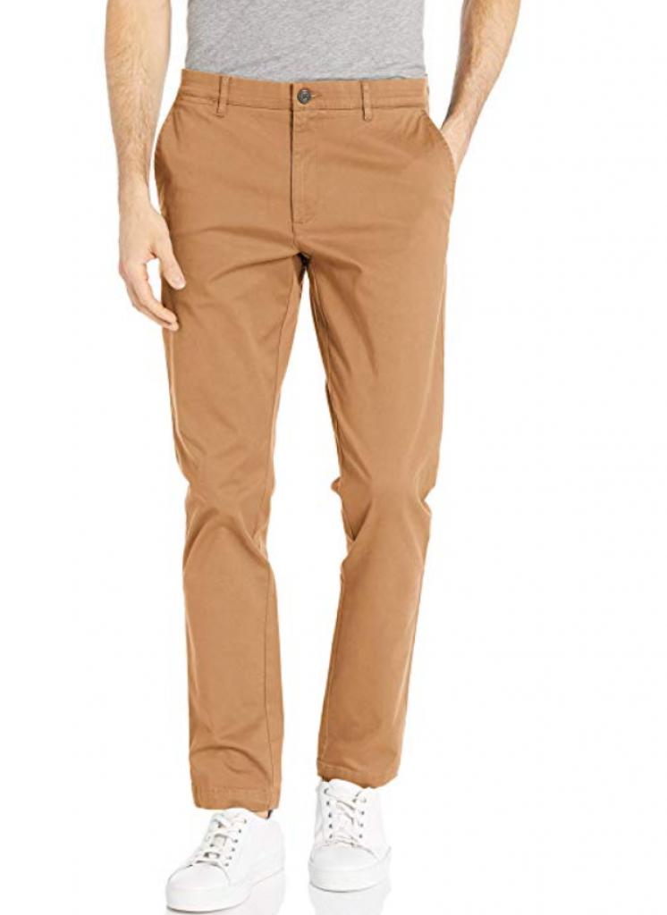 pantalones chinos hombre de amazon