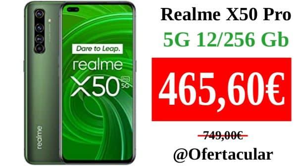 Realme X50 Pro 12/256Gb
