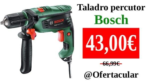 Taladro percutor Bosch EasyImpact 550