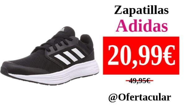 Zapatillas Adidas Galaxy 5, Running Shoe Hombre