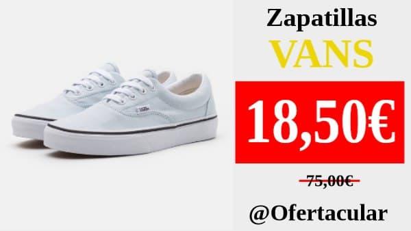 Zapatillas Vans ERA UNISEX skate